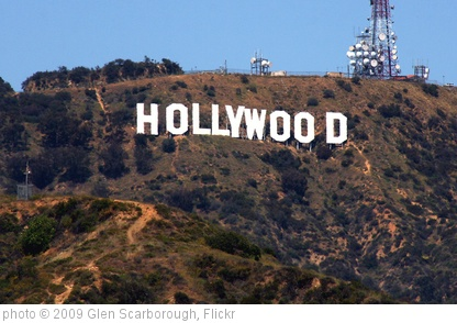 'Hollywood!' photo (c) 2009, Glen Scarborough - license: http://creativecommons.org/licenses/by-sa/2.0/