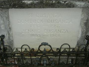 Domonick Cusanza & Jennie