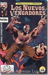 P00074 - Los Nuevos Vengadores #82