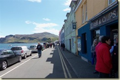 Portree Pier (Small)