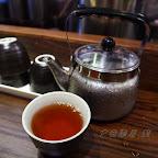 冰麥茶 @ 麵屋 緣