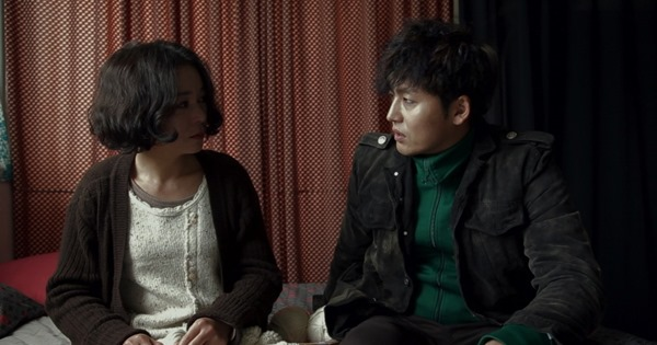 Kim Ki-duk Pieta Movie review 1
