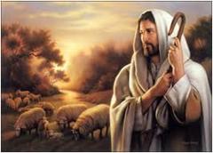 Karena kasihNya, Tuhan mengirim putraNya