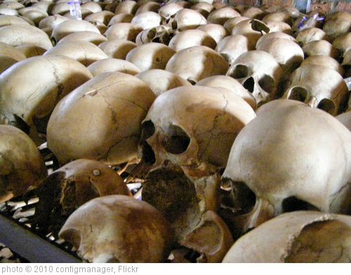 'Rwanda Genocide Memorial' photo (c) 2010, configmanager - license: https://creativecommons.org/licenses/by/2.0/