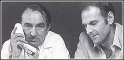 Marco Zanuso and Richard Sapper