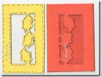 moldes manualidades navidad tarjetas (4)