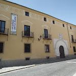 29 - Palacio de Quintanar.JPG