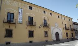 Palacio del Marqués de Quintanar