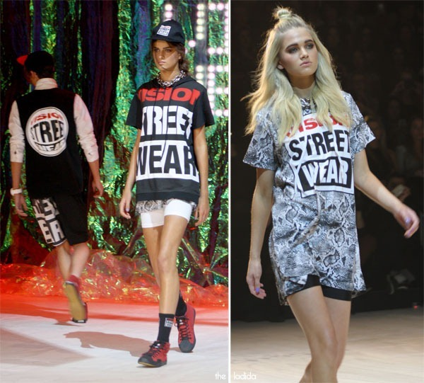 MBFF Sydney 2013 - General Pants - Vision Street Wear (1)