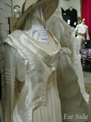 Museum Wedding Dress