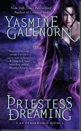 priestessdreaming