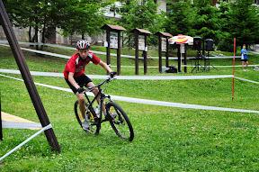 Gioco sport  - Bike