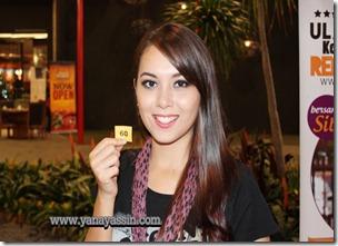 Rentak Artis Siti Saleha 219