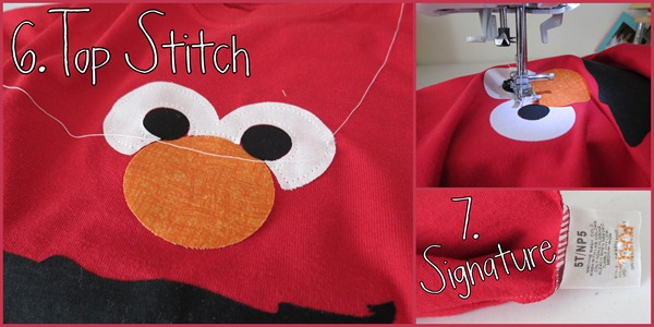 how-to-make-an-elmo-shirt