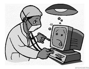 Mengatasi Komputer Sering Restart [ www.BlogApaAja.com ]