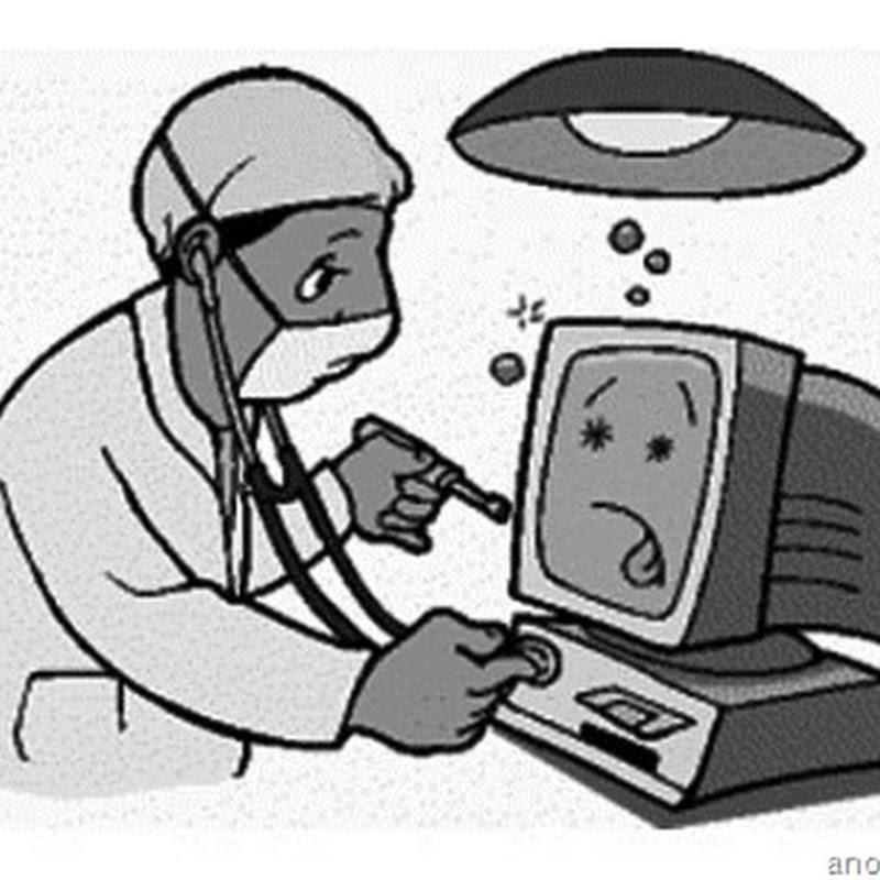 Mengatasi Komputer Sering Restart