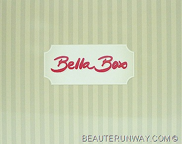 Bella Box Sg Pretty packging