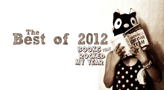 books that rocked my year