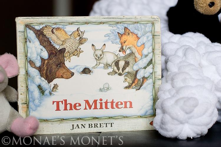 mitten book blog