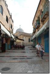 Oporrak 2011 - Israel ,-  Jerusalem, 23 de Septiembre  392