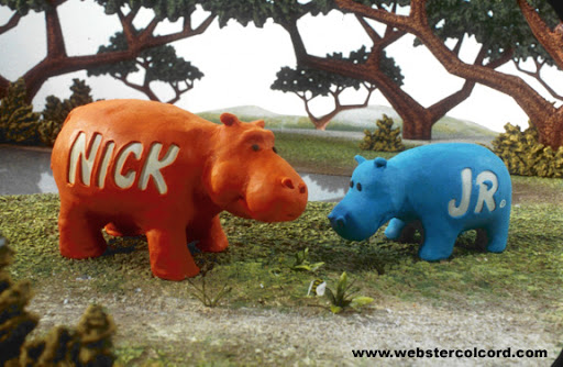 Nick Jr Bumpers : Pin nick jr hippo bumper image search results on pinterest