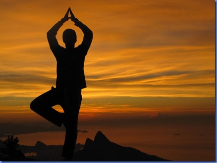corpo e mente em equilibrio
