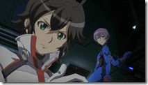 Captain Earth - 21 -10