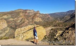 Apache Trail Drive 016