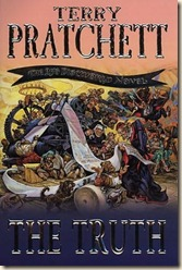 Pratchett-TheTruth