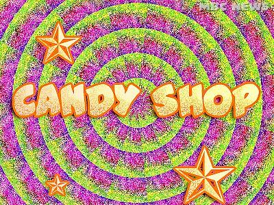 CANDY SHOP C