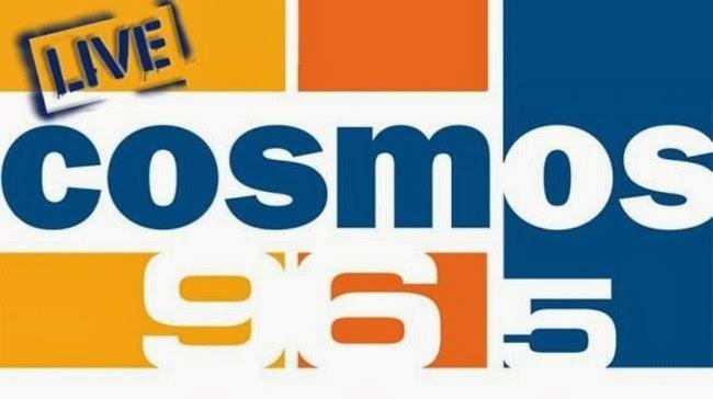 Το χειμερινό πρόγραμμα του Cosmos 96.5