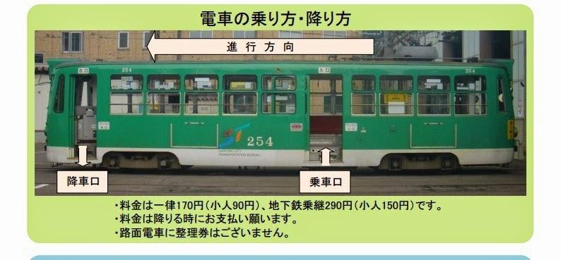 北海道市電