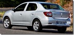 Dacia Logan en Sandero II in detail 17