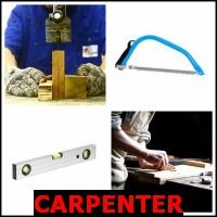 CARPENTER- Whats The Word Answers