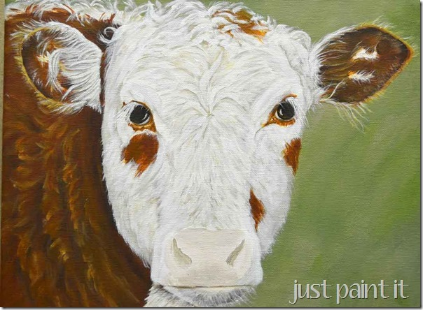 Cow-Painting-K