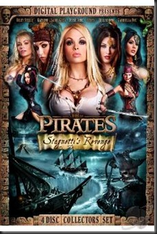 Watch Pirates (2) Stagnetti's Revenge Online