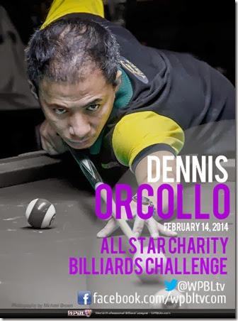 PH Dennis Orcollo