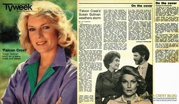 1984-07-01_Chicago Tribune_TV Week_Susan Sullivan won't let a plane crash end career ©mb