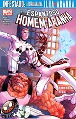 Espantoso Homem-Aranha #660 (2011) (ST-SQ)-001