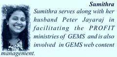 Sumithra Jayaraj