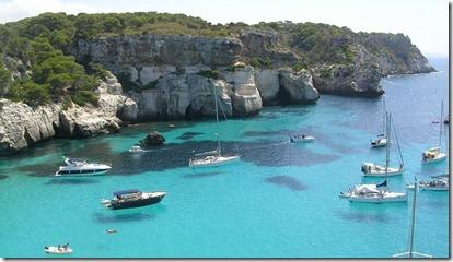 Las Mejores Playas para Ligar en España3