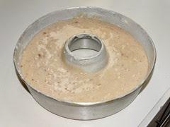 receta bizcocho