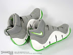 lebron4 dunkman 15 The Real Dunkman Version of the Nike Zoom LeBron IV