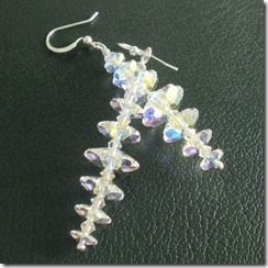 Crystal Earrings 8