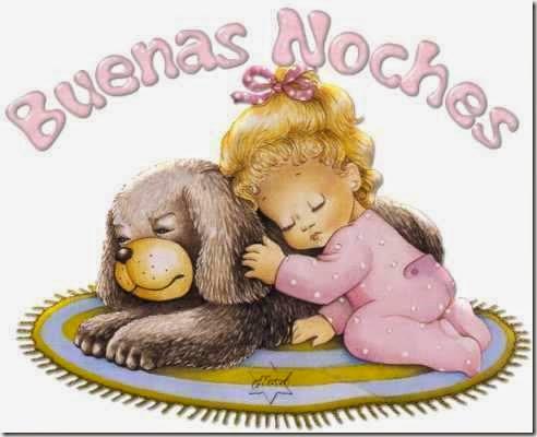 BUENAS NOCHES (16)