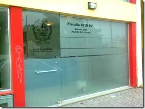 La Fiscalía de Flagrancia en La Costa con nueva sede