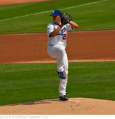'Clayton Kershaw' photo (c) 2009, Bryce Edwards - license: http://creativecommons.org/licenses/by/2.0/