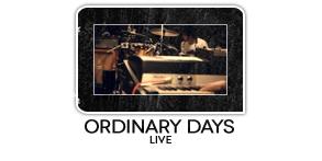 toe - Ordinary Days