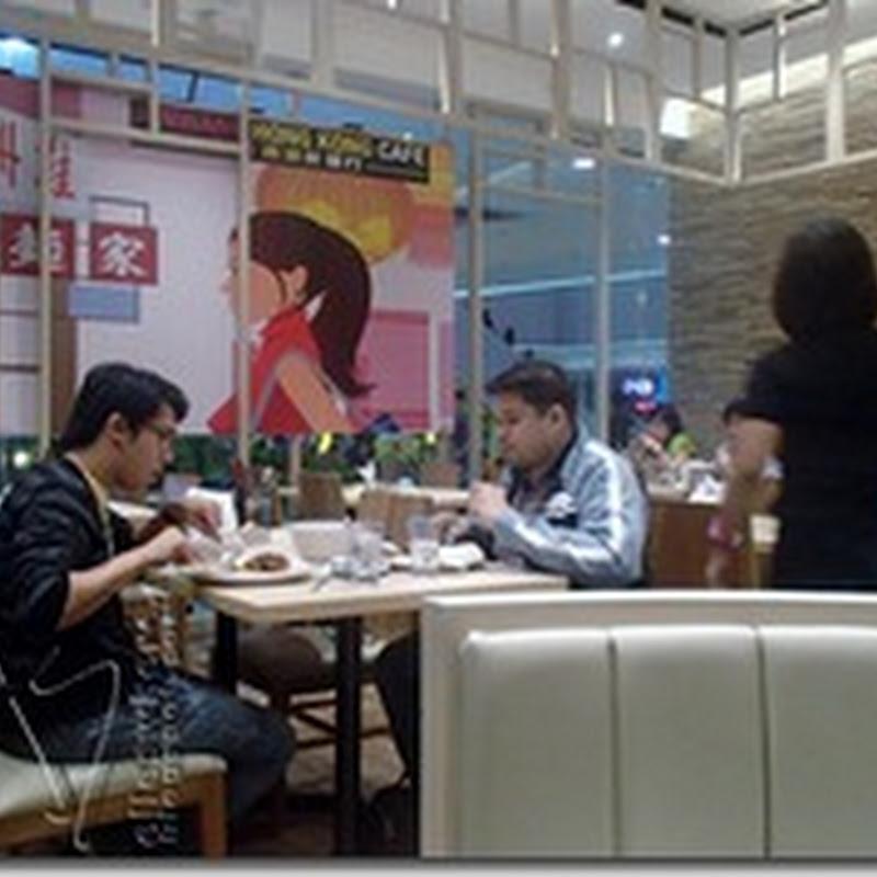 Xin Wang Hongkong Cafe