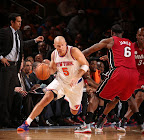 lebron james nba 130301 mia at nyk 25 LeBron Debuts Prism Xs As Miami Heat Win 13th Straight